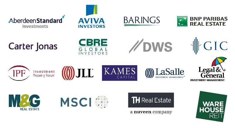 Current Research Sponsors
